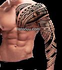 10 samoan tatoo